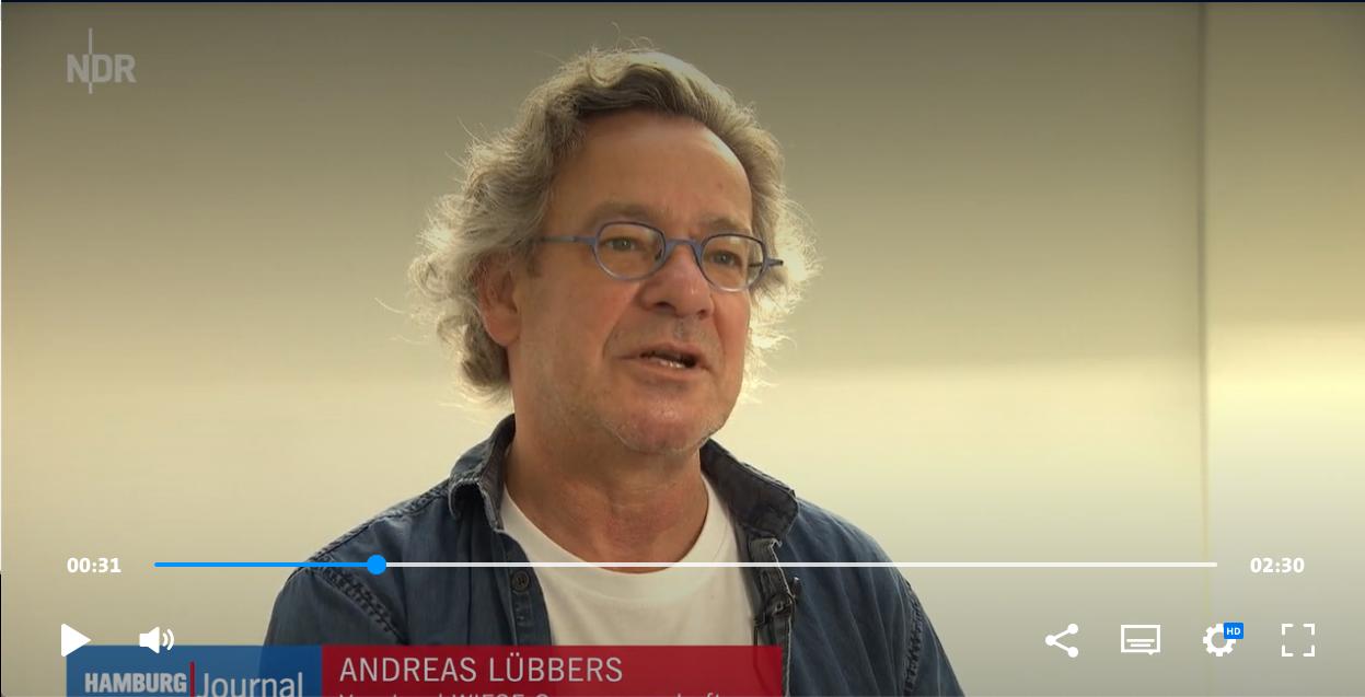 Die WIESE im NDR Fernsehen